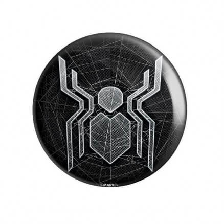 Webbed - Marvel Official Badge