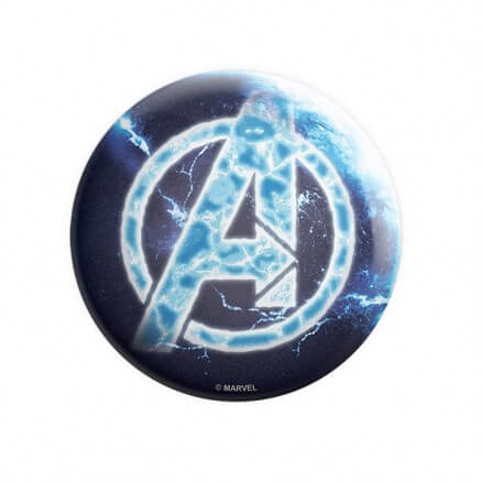 Stormy Avengers - Marvel Official Badge