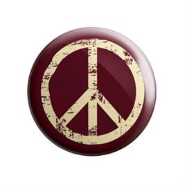 Peace - Badge
