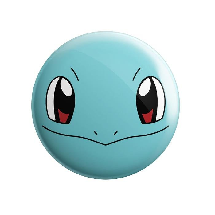 Water Starter - Badge