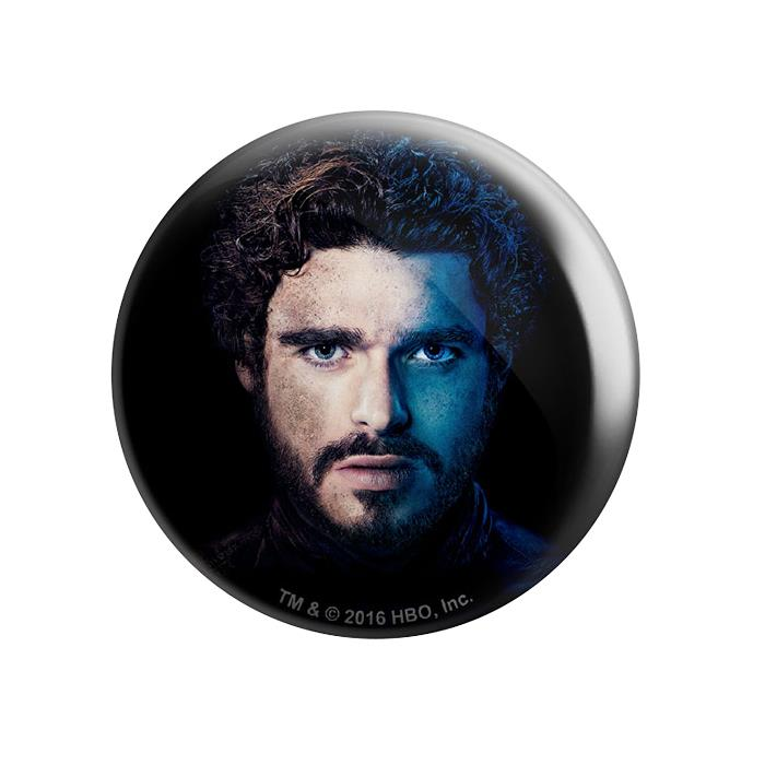 Robb Stark - Game Of Thrones Official Badge