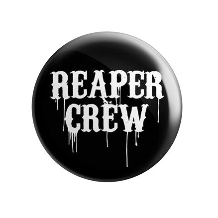 The Reaper Crew - Badge