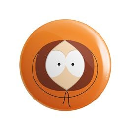Kenny - South Park Official Badge