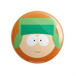 Kyle - South Park Official Badge