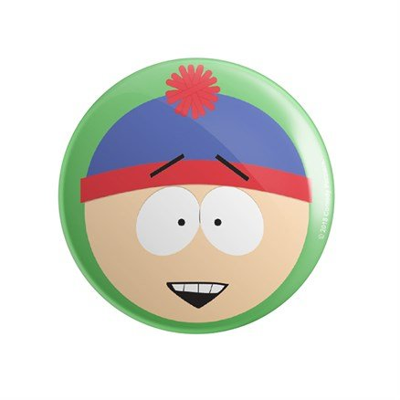 Stan - South Park Official Badge