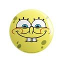 CheekyPants - SpongeBob SquarePants Official Badge