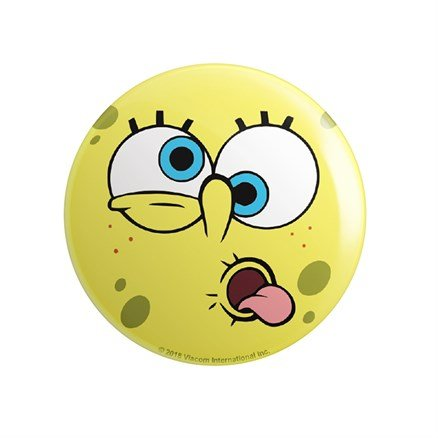 GoofyPants - SpongeBob SquarePants Official Badge