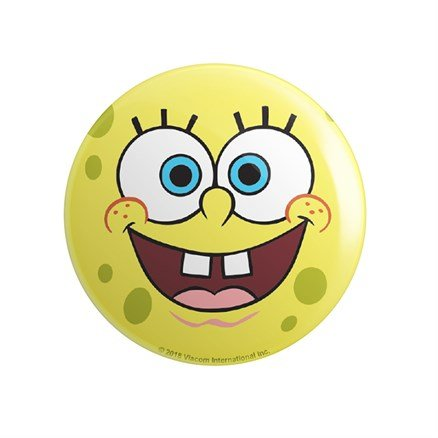 HappyPants - SpongeBob SquarePants Official Badge