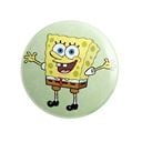 I'm Ready - SpongeBob SquarePants Official Badge