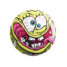 Krusty Sponge - SpongeBob SquarePants Official Badge
