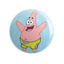 Patrick Star - SpongeBob SquarePants Official Badge