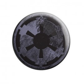The Empire Logo - Star Wars Official Badge