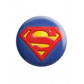 Superman: Vintage Logo - Superman Official Badge