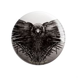 All Men Must Die - Game Of Thrones Official Badge