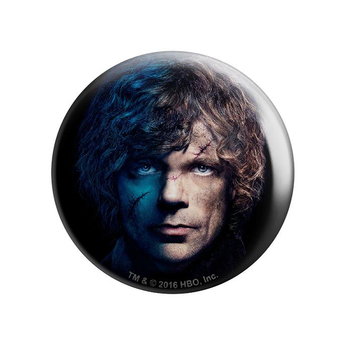 Tyrion Lannister - Game Of Thrones Official Badge