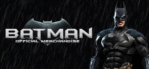 Batman Top Banner