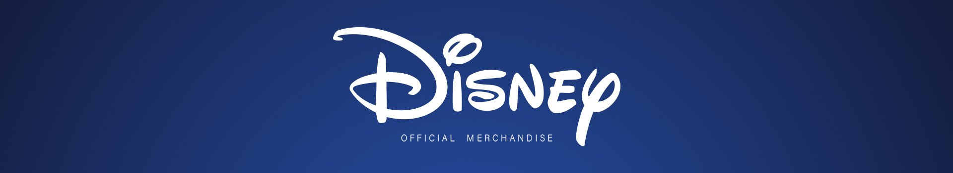 Disney - Official Merchandise