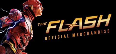 The Flash - Official Merchandise