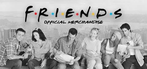 Friends - Official Merchandise