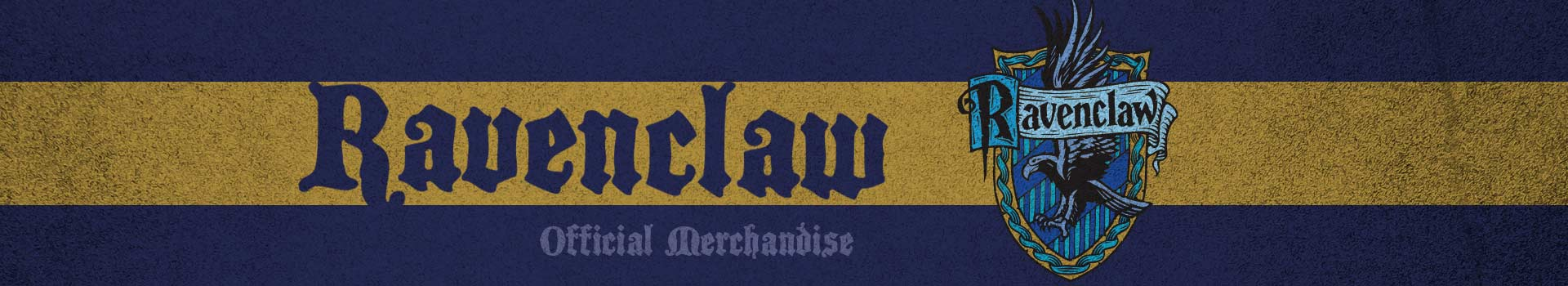 Ravenclaw - Official Merchandise