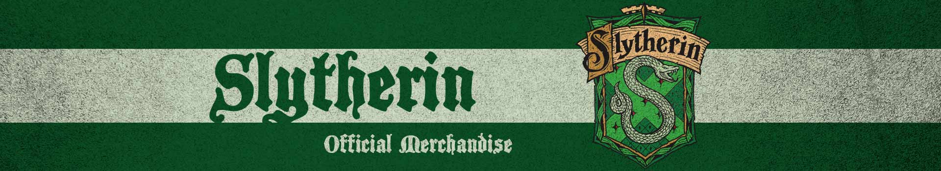 Slytherin - Official Merchandise