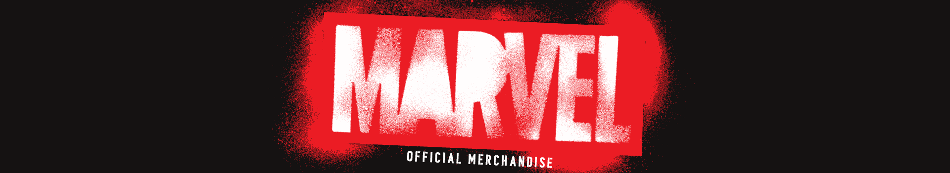 Marvel - Official Merchandise
