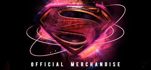 Superman Top Banner