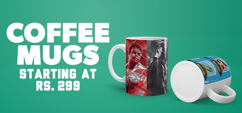 Category Banner - Coffee Mugs