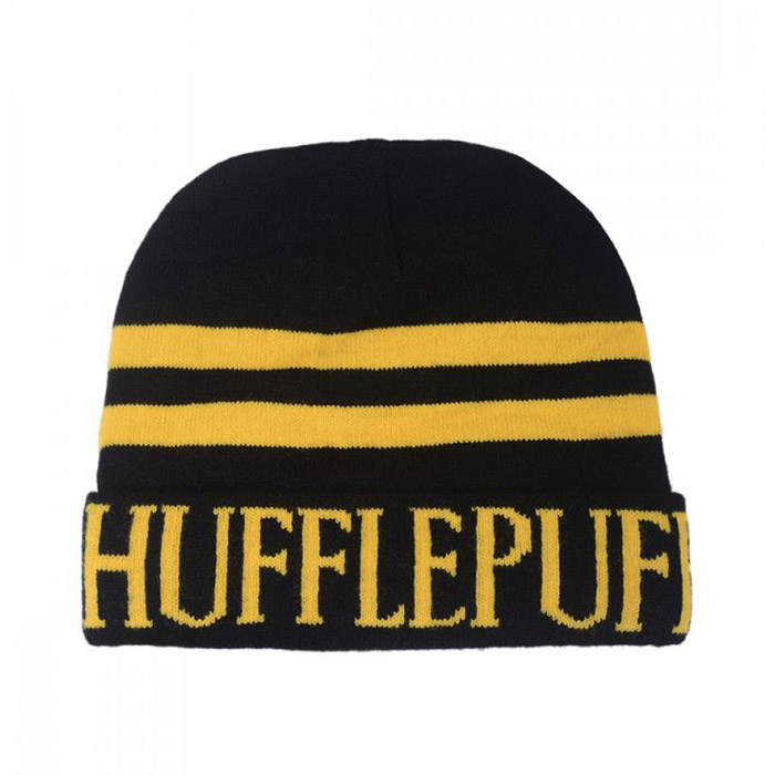House Hufflepuff - Official Harry Potter Beanie