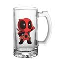 Deadpool - Official Deadpool Beer Mug