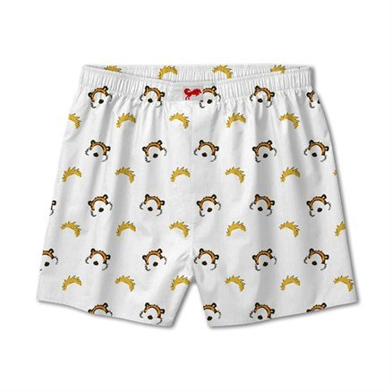 Homicidal Psycho Jungle Cat Boxer Shorts