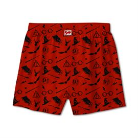 Witchcraft & Wizardry Boxer Shorts