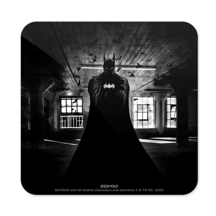 The Dark Knight - Batman Official Coaster
