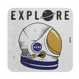 Explore - NASA Official Coaster