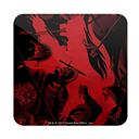 Three Victories, No Conqueror: Beautiful Death - Game Of Thrones Official Coaster
