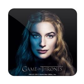 Cersei Lannister - Game Of Thrones Official Coaster