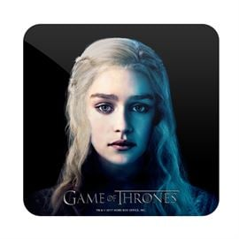 Daenerys Targaryen - Game Of Thrones Official Coaster