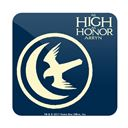 High As Honor - Game Of Thrones Official Coaster