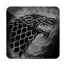 House Stark Sigil Splatter - Game Of Thrones Official Coaster