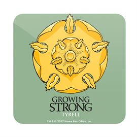 Growing Strong - Game Of Thrones Official Coaster
