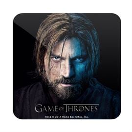 Jamie Lannister - Game Of Thrones Official Coaster