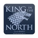 King In the North - Game Of Thrones Official Coaster