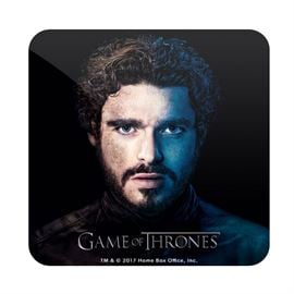 Robb Stark - Game Of Thrones Official Coaster