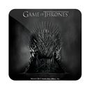 The Throne - Game Of Thrones Official Coaster