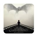 Art Set -  Game Of Thrones Official Coasters