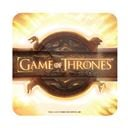 Opening Sequence - Game Of Thrones Official Coaster