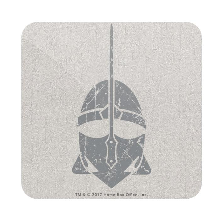Unsullied Helm - Game Of Thrones Official Coaster