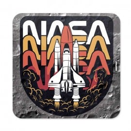 Lift Off - NASA Official Coaster
