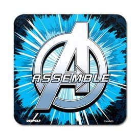 Avengers Assemble - Marvel Official Coaster