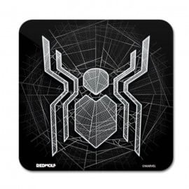 Spiderman Logo - Marvel Official Coaster